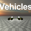 Vehicles – Project Trailer