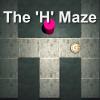 ACT-R Robots – 'H' Maze Simulation 1