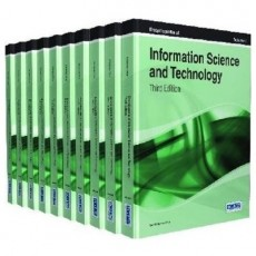 Encylopedia of Information Science and Technology