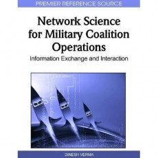 Network Science for Military Coalition Operations