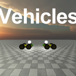 Vehicles - Project Trailer